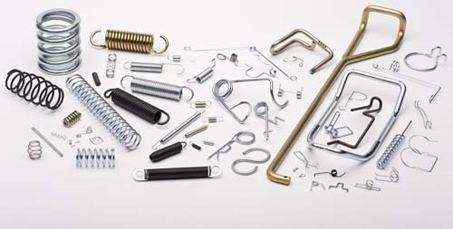 Springs and Wire Forms