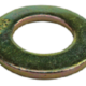 Hardened Washers F436 High Tensile 10.9 Yellow Zinc - Imperial