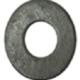 Heavy Duty Washers Mild Steel Galv - Imperial