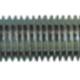Socket Head Cap Screws 12.9 Zinc - Metric