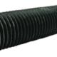 Threaded Rod 10.9 Black (1m Length) - Metric