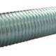 Threaded Rod 4.6 Zinc (1m Length) - Metric
