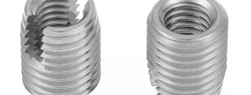 Self-tapping Insert Stainless